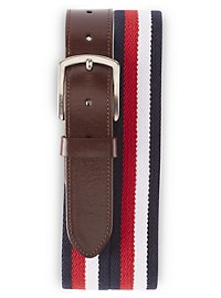 Tommy Hilfiger Stretch Belt