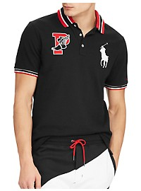 Polo Ralph Lauren P Wing Collection Polo Shirt