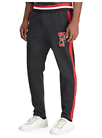 Polo Ralph Lauren P Wing Collection Interlock Track Pants