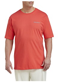 Tommy Bahama Intentional Grounding Graphic Tee