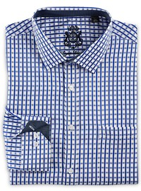 English LaundryTextured Dress Shirt