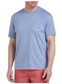 Vineyard Vines Tropical Turtles T-Shirt