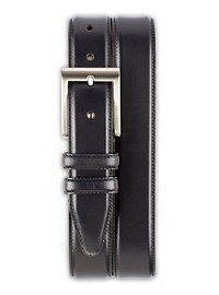 Allen Edmonds Wide Calfskin Belt