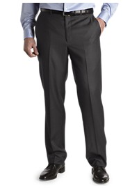 Santorelli Luxury Dress Pants – Unhemmed
