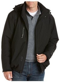 Cutter & Buck CB WeatherTec Sanders Jacket