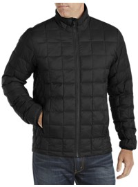 Rainforest Quilted ThermoLuxe Jacket