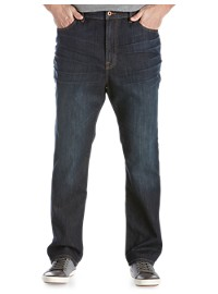 Lucky Brand 329 Straight-Fit Jeans