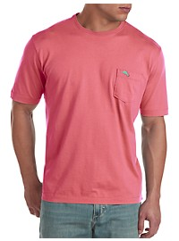 Tommy Bahama New Bali Skyline Pocket Tee