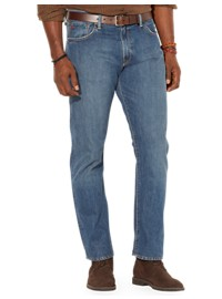 Polo Ralph Lauren Stanton Straight-Fit Jeans