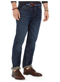 Polo Ralph Lauren Morris Straight-Fit Jeans