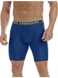 "Under Armour Original Series 9"" Boxerjock Boxer Briefs"