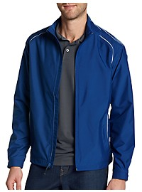Cutter & Buck CB WeatherTec Beacon Full-Zip Jacket