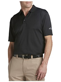 Callaway Golf RAZR Solid Polo Shirt