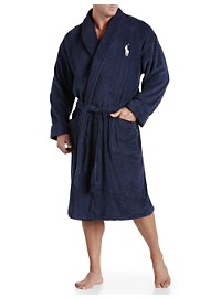 Polo Ralph Lauren Terry Robe