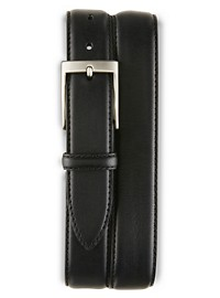 Rochester Comfort Stretch Feather-Edge Dress Belt