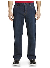 Cutter & Buck Greenwood Stretch Jeans