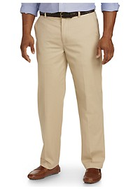 Brooks Brothers Stretch Chino Pants