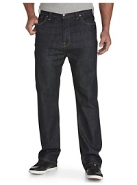 Lucky Brand 181 Relaxed Straight-Fit Stretch Jeans