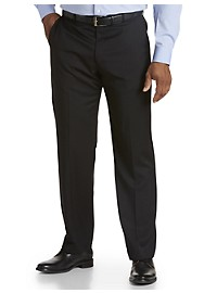 Ballin Comfort-EZE Gabardine Dress Pants