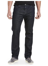 Joe's Jeans Brixton King Straight-Fit Stretch Jeans