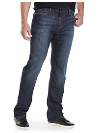 Joe's Jeans Dixon Straight-Fit Stretch Jeans