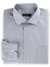 Rochester Non-Iron Dobby Solid Dress Shirt