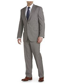 Jack Victor Mini Neat Wool Nested Suit