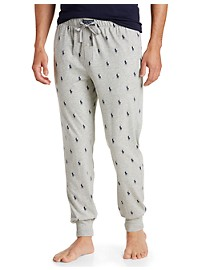 Polo Ralph Lauren Classic Knit Sleep Joggers