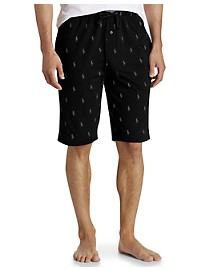 Polo Ralph Lauren Classic Knit Sleep Shorts