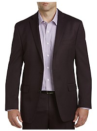Michael Kors Tonal Suit Jacket