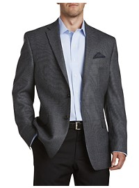 Ralph by Ralph Lauren Comfort Flex Tic Sport Coat – Executive Cut