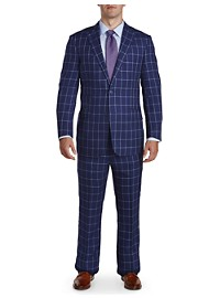 English Laundry Windowpane Nested Suit