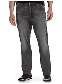 Lucky Brand Point Rider Athletic-Fit Jeans