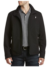 Nautica Jacket with Quilted Lining