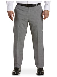 Ballin Comfort-EZE Houndstooth Dress Pants