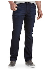 Joe's Jeans Straight-Fit Stretch Jeans