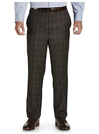 Ballin 6 East Wool Dress Pants – Unhemmed