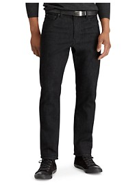 Polo Ralph Lauren Prospect Straight-Fit Stretch Jeans