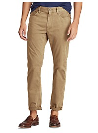 Polo Ralph Lauren Stretch 5-Pocket Pants