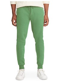 Polo Ralph Lauren Double-Knit Joggers