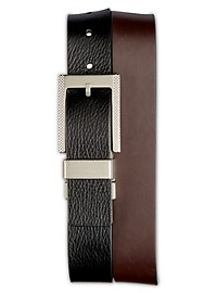 Robert Graham Posner Reversible Belt