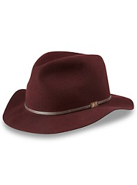 Bailey of Hollywood Jackman Travel Hat