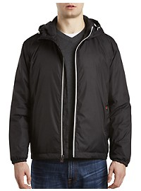 Rainforest ThermoLuxe Packable Hooded Jacket
