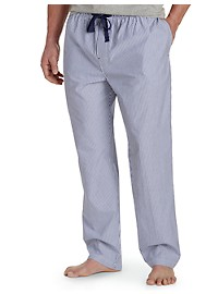 Majestic International Stripe Cotton Lounge Pants