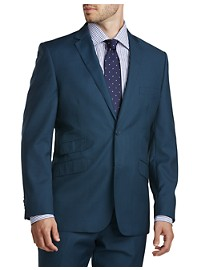 English Laundry Solid Suit Jacket