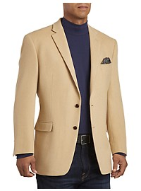 Ralph by Ralph Lauren Comfort Flex Camelhair Sport Coat