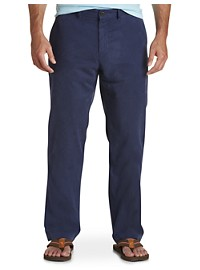 Tommy Bahama Offshore Flat-Front Pants