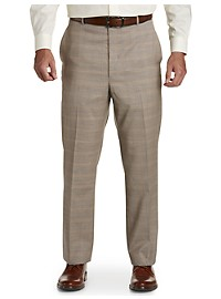 Ballin Comfort-EZE Dress Pants – Unhemmed