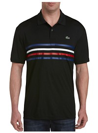 Lacoste UltraDry Performance Polo Shirt