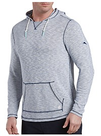 Tommy Bahama Bayfront Stripe Hoodie